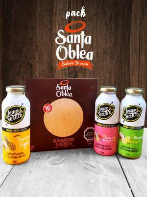 Santa Oblea